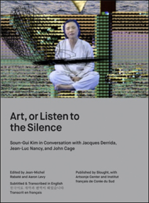 Art, or Listen to the Silence