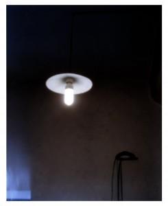 "Abat jour"", 90cm x 60 cm, chromogène C print, 2006"