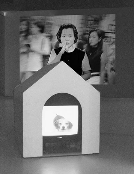 Kim Soun Gui, Sans nom & Autoportrait